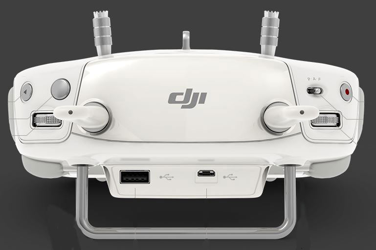 Remote Controller for the DJI Phantom 3