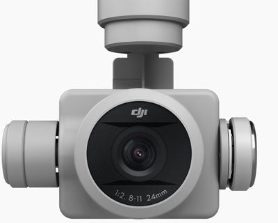 DJI Phantom 4 Advanced 4K Camera