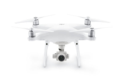 DJI Phantom 4 Advanced+ - Consumer Drones