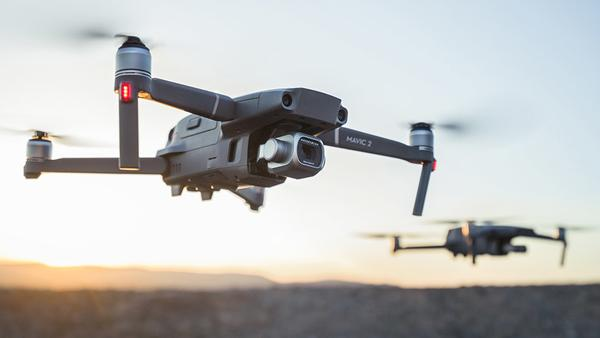 DJI Mavic 2 Zoom -