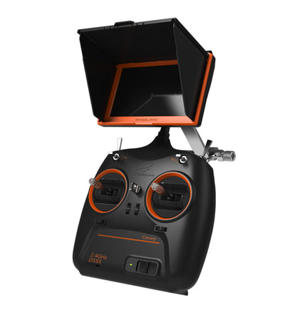 "Wingsland Scarlet Minivet with 5"" Screen - Beginner Drone"