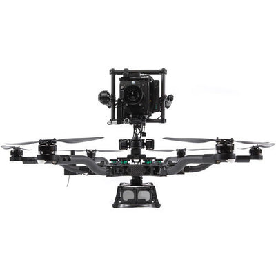 Alta 6 UAS for Professional Cinematography by Freefly - Drone