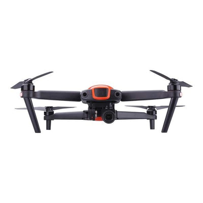 Autel Robotics EVO 4K / 60FPS Video Quadcopter - Orange - With Free Carrying Case - Consumer Drones