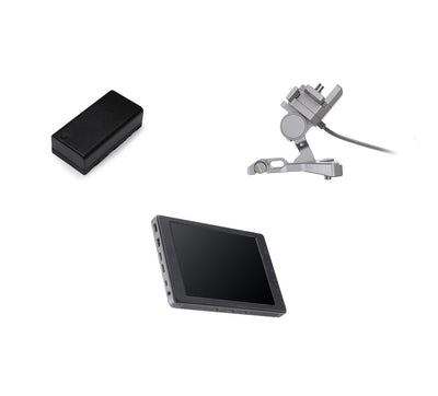 "DJI CrystalSky 5.5"" Monitor Kit for Phantom 4 Series, Inspire Series, or Matrice Series - Accessories"
