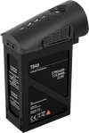 DJI Inspire 1 TB48 Black Battery (5700mAh) (Part 81) - Inspire Accessories