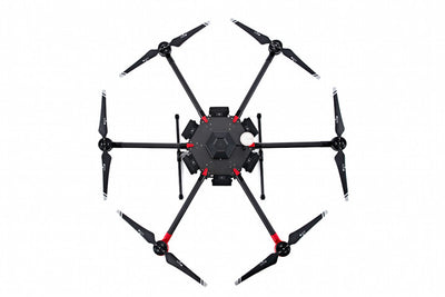 DJI Matrice 600 (Hexacopter Drone) - Commercial Drones
