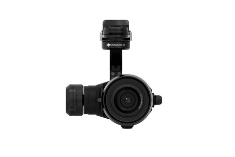 DJI ZENMUSE X5 AERIAL CAMERA with DJI MFT 15mm f/1.7 ASPH LENS - DJI