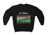 FPV Christmas Sweater - hooded sweatshirt