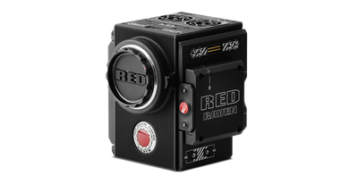 Drone Nerds Red Raven 4K Ready-To-Shoot Camera Kit - Camera