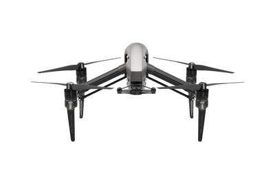 DJI Inspire 2 - Featured Drone