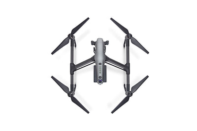 DJI Inspire 2 with Zenmuse X4S - Consumer Drones
