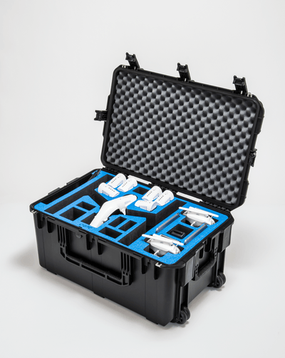 Go Professional DJI Inspire 1 Case - Cases