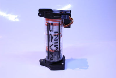 Mars Mini Quick Release - Recovery Accessories