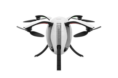 POWEREGG Drone with 360 Panoramic 4K HD Camera and 3-axis Gimbal - Consumer Drones