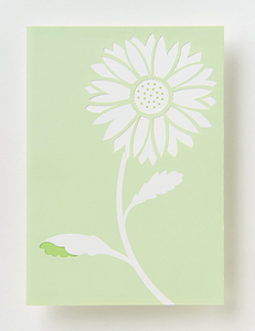 Daisy Pop- Up Cards