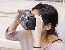 Load image into Gallery viewer, Virtual Reality Glasses