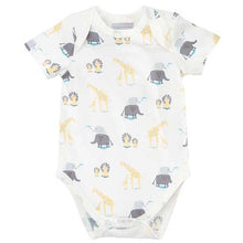 Load image into Gallery viewer, Organic Baby Elephant Gift Set 0-6M