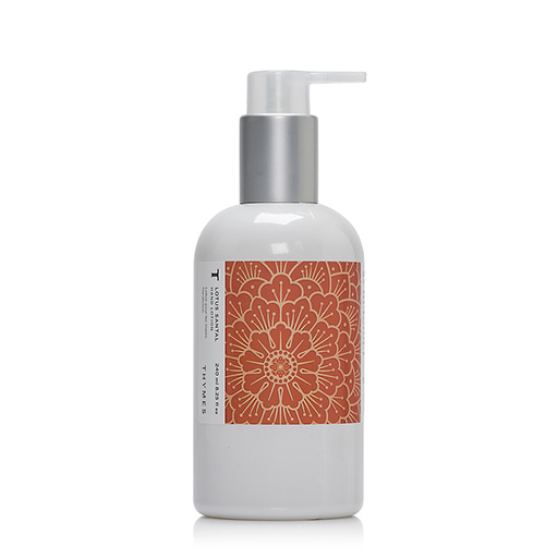 Lotus Santal Hand Lotion
