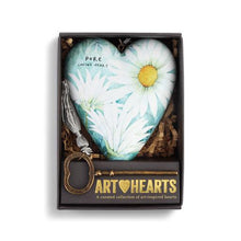 Load image into Gallery viewer, April Art Heart