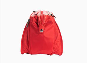 Litt Bag Signature Red