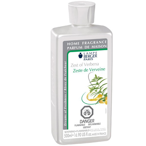 Verbena Zests 500ml