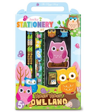 Load image into Gallery viewer, Owl Land
