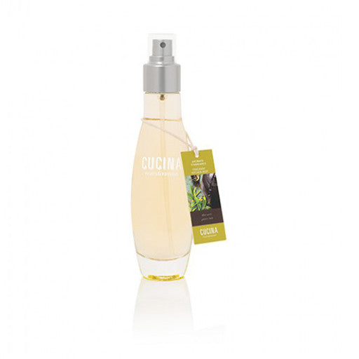 Green Tea Kitchen Fragrant Mist