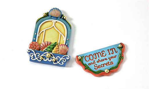 The Magical Door 2 PC. Secrets Fairy