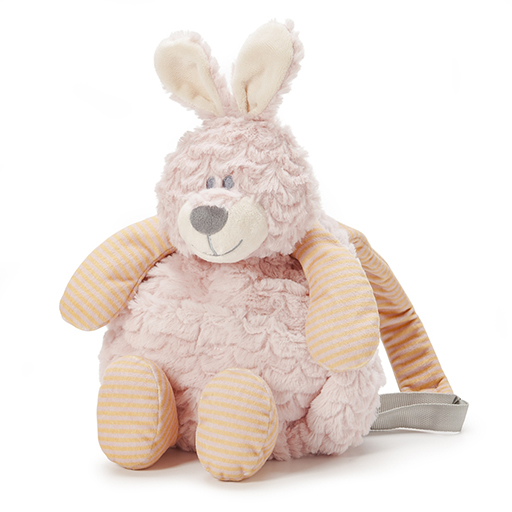 Belinda Bunny Backpack