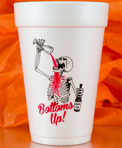 Bottoms Up Cup