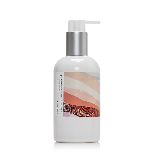 Rosewood Citron Hand Lotion