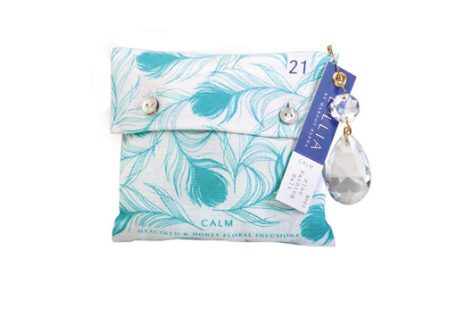 Calm, Sea Salt Sachets