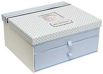 Keepsake Chest All Boy