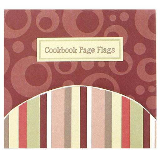 Back to Basics Cookbook Page Flags
