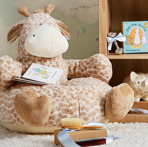 Jordan Giraffe Chair
