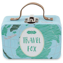 Load image into Gallery viewer, Blue Adventure Travel Fox-In-A-Box Set