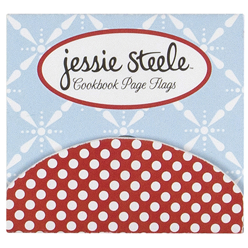 Jessie Steele Page Flags