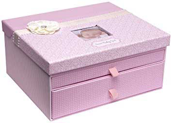 Baby Keepsake Chest Bella