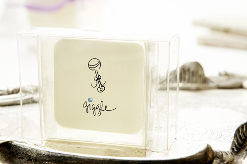 Giggle Soap