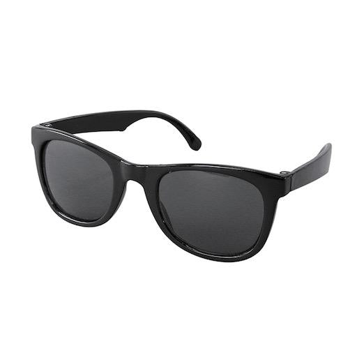 Kids Sunglasses Square Black