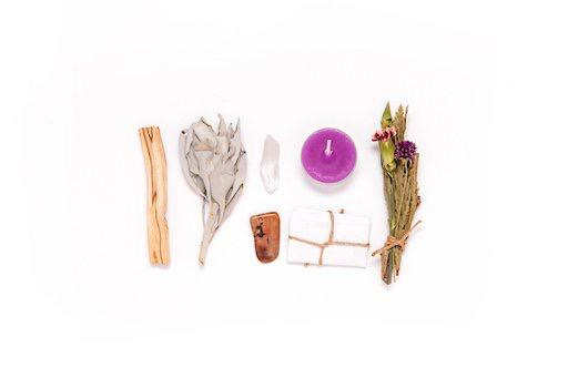 Mini Success & Power Ritual Kit