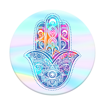 Load image into Gallery viewer, Hippie Hamsa