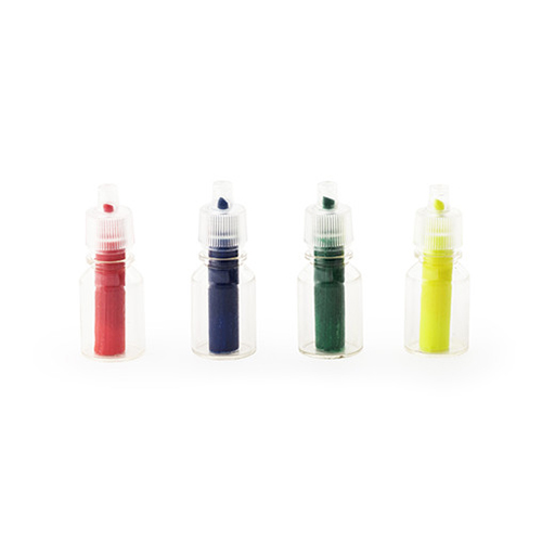 Highlighter Bottle Set Of 4