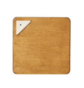Wood Serving Board: Appetizer Board