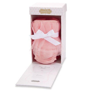 My First Pink Tulle Tutu Set