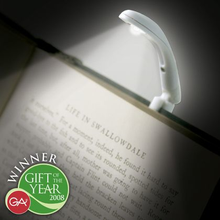 Load image into Gallery viewer, The Really Tiny Book Light