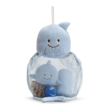 Load image into Gallery viewer, Shark 4 Piece Bath Gift Set