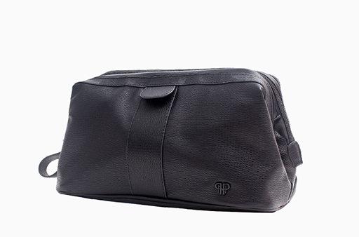 Men's Dopp Kit Toiletry Case