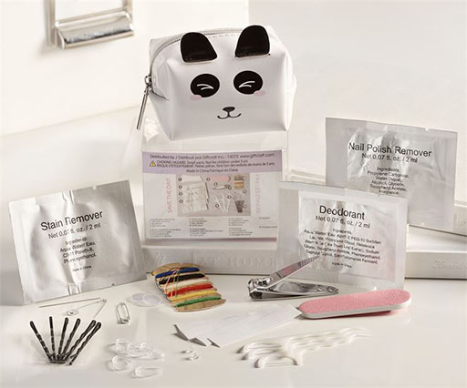 Panda Emergency Kit