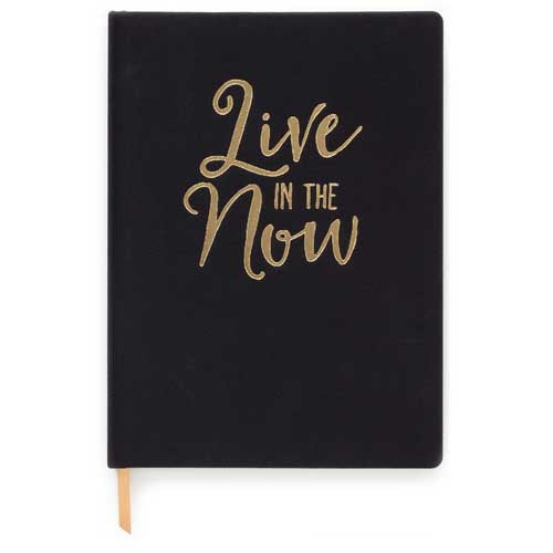 Live In The Now Journal